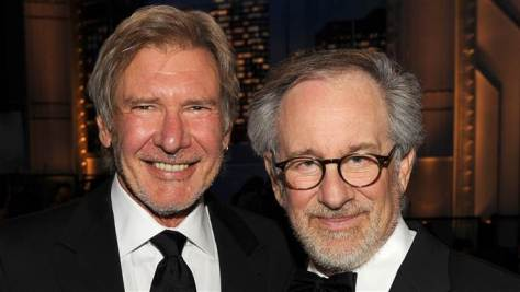 Ford-Spielberg