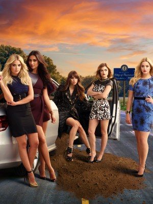 "PRETTY LITTLE LIARS - ""Pretty Little Liars"" premieres January 12 at 8/7c on Freeform, the new name for ABC Family. (Freeform)"