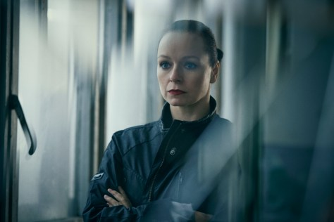 Samantha Morton as Naomi