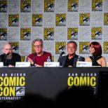 Batman Killing Joker cast & crew