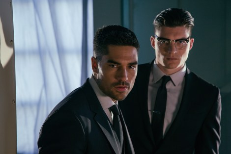 From Dusk Till Dawn: The Series, for El Rey Network and Miramax