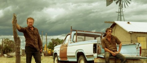 Hell or High Water - Toby & Tanner