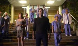 Wayward Pines hospital 7-29-16