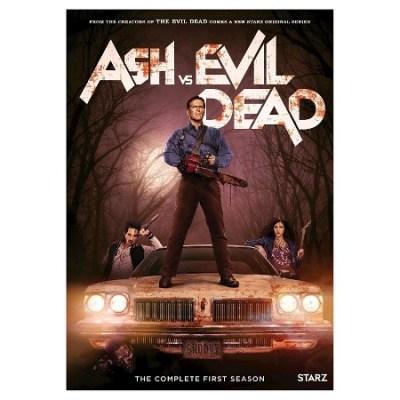 Ash vs Evil Dead S1