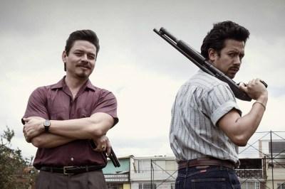 narcos season two