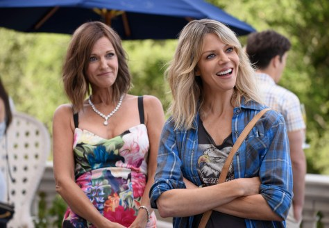 THE MICK: Kaitlin Olson (R) In THE MICK coming soon to FOX. ©2016 Fox Broadcasting Co. CR: FOX