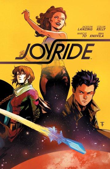 joyride-vol-1