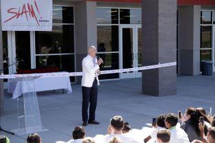 Pitbull at Slam