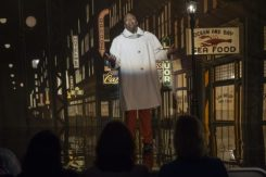 Unbreakable Kimmy Schmidt - Tituss Burgess - Photo by Monica Gauthier/Courtesy of Netflix
