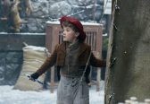 Doctor Who S10 - Episode 3: Thin Ice - Spider (AUSTIN TAYLOR) - (C) BBC - Photo by Simon Ridgway