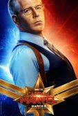 Captain Marvel - Talos (Ben Mendelsohn)