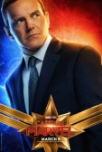 Captain Marvel Agent Phil Coulson (Clark Gregg)