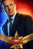 Captain Marvel Agent Phil Coulson (Clark Gregg)