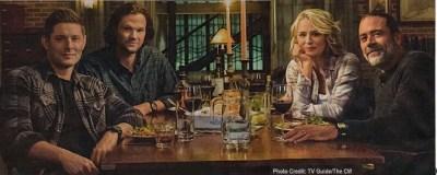 Supernatural: Milestone 300th episode brings return of beloved
