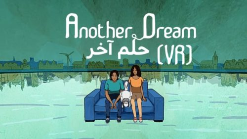 Another Dream Trailer: Animated VR Doc To Premiere at Tribeca!