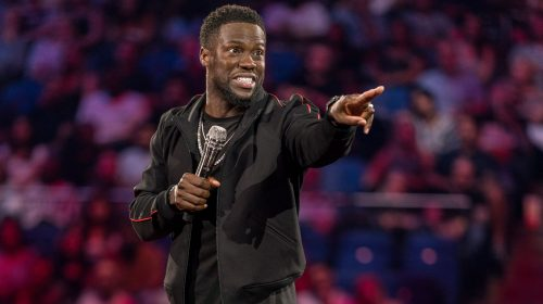 Movin' On Trailer: Kevin Hart: Irresponsible!