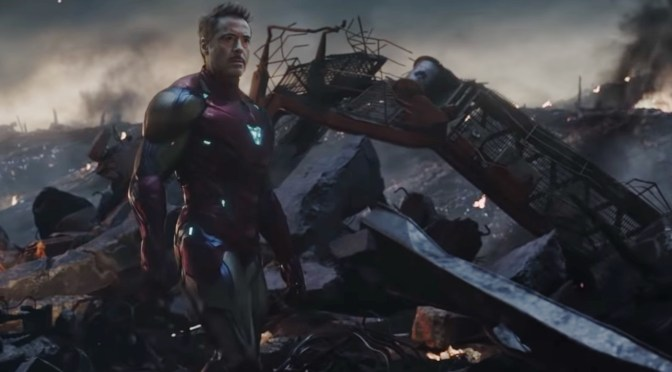 Avengers: Endgame 4K UHD Digital Review and Clips