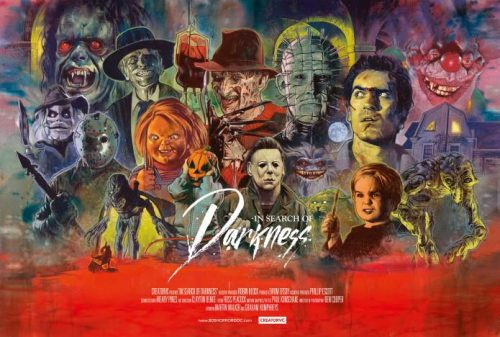 '80s Horror Doc In Search of Darkness To Premiere at BeyondFest 2019!