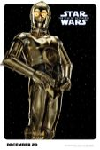 Star Wars: The Rise of Skywalker - C-3P0 (Anthony Daniels)