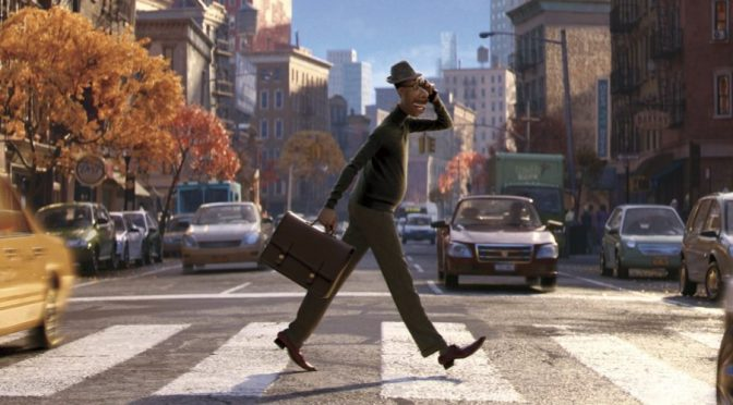 Wrong Step Trailer: Disney & Pixar's Soul!