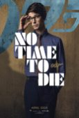 No Time To Die - Q (Ben Whishaw) - Courtesy of MGM