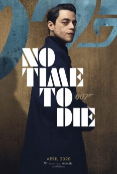 No Time To Die - Safin (Rami Malek) - Courtesy of MGM