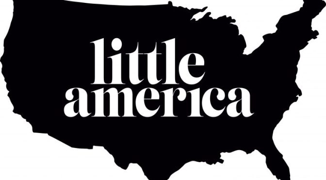 Apple Renews Little America Before Season One Premieres!