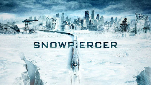 Outlive The Ice Trailer: Snowpiercer!
