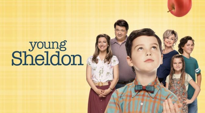 HBO Max Acquires Exclusive Streaming Rights to Hit Comedy Young Sheldon!