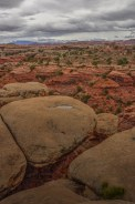 Needles - Canyonlands National Park