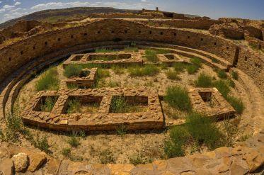 Chaco Canyon 009