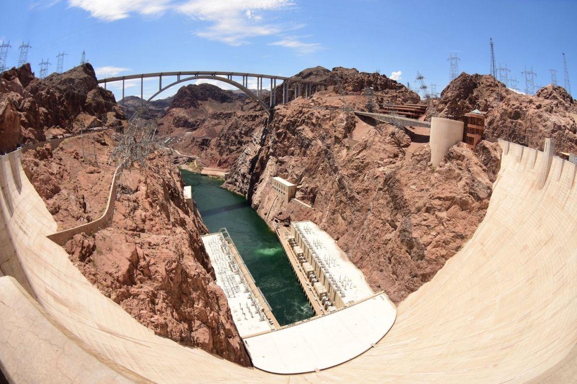 Hoover Dam R66 South Rim 004