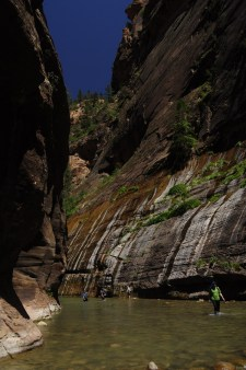 Zion National Park - Narrows