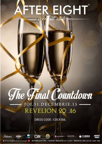 rev 2016 after eight