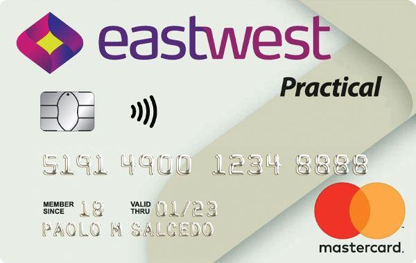 Eastwest Bank Credit Card Best Promos Deals
