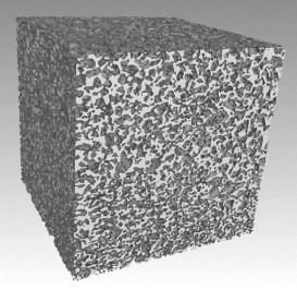 3D volume reconstruction