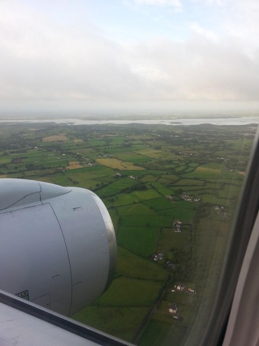 land-ireland