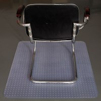 Home Office Chair Mat for Carpet Floor Protection Under ...