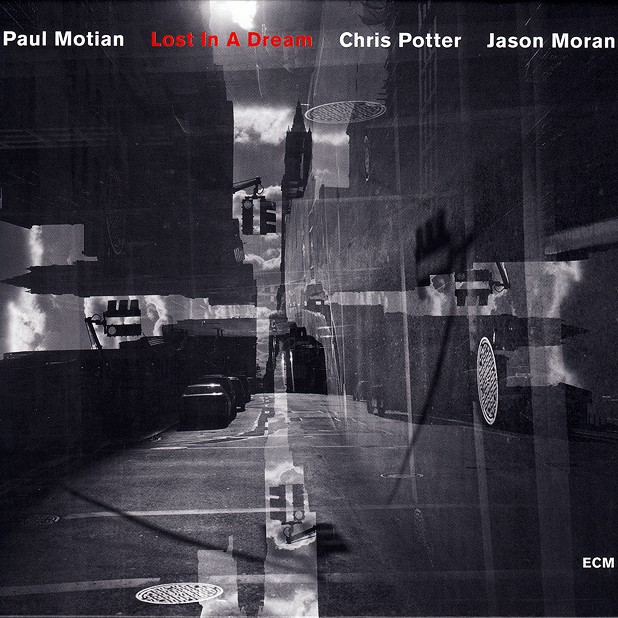 Paul Motian  between sound and space ECM Records and Beyond