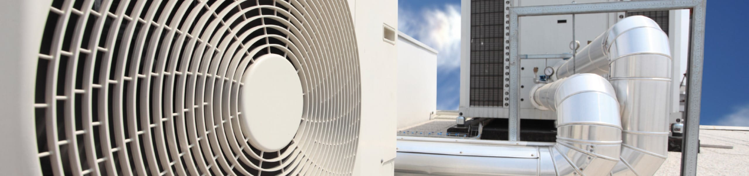 Commercial Air Conditioning Sales
