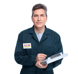 East Coast Mechanical Technician Ready to Help with your Air Conditioning Services