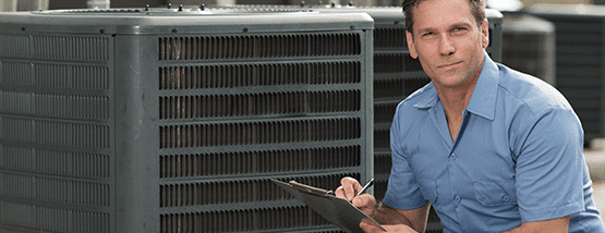 Introducing the only A/C Company you'll ever need...
