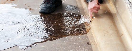 slab leak detection Boynton Beach