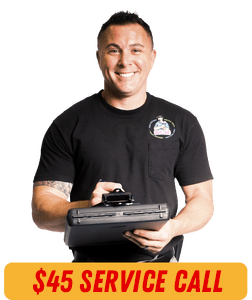 ECM Appliance Service & Repair