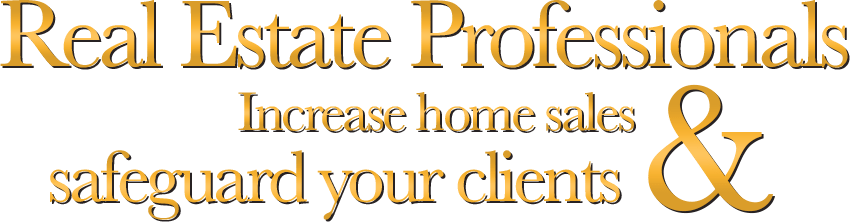 ECM's Exclusive Home Warranty Realtor Program