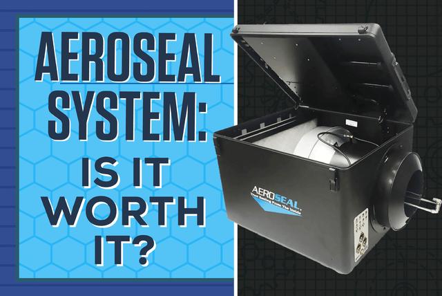 Aeroseal System