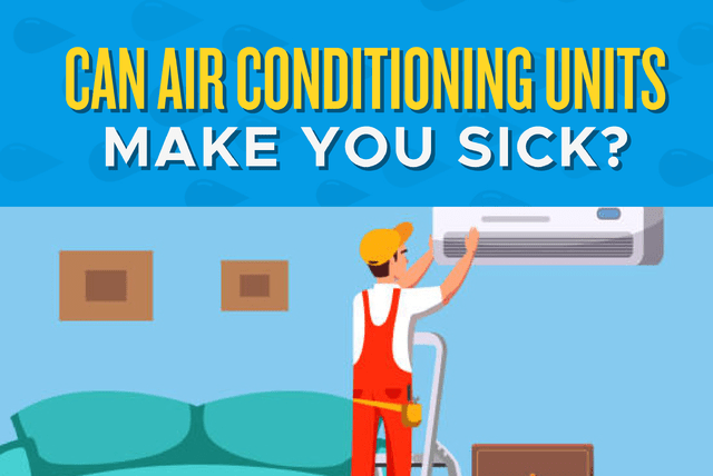 Air Conditioning Make You Sick