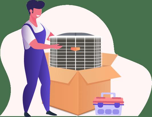 AC Sales & Installations