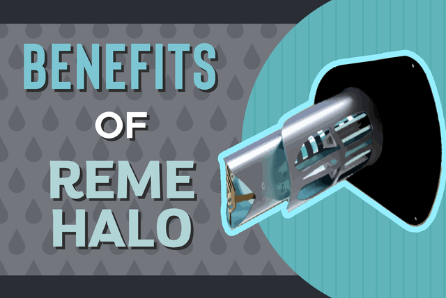 Benefits of reme-halo