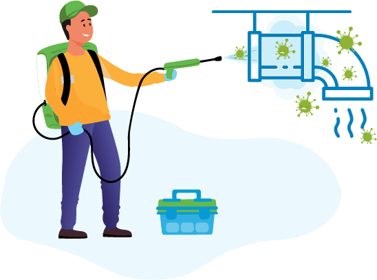 Breathe Green - Tune Up and Maintenance